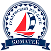 Губернский Яхт-клуб Коматек Логотип