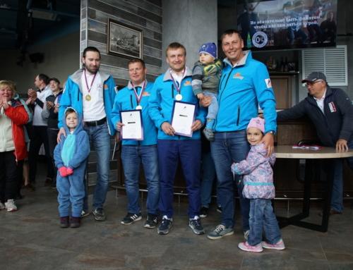 Победителем Чемпионата России по матчевым гонкам стал Сергей Мусихин