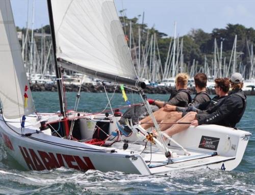 Знакомство с командами Первенства мира: Новая Зеландия