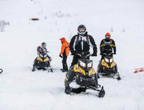 🎓 10 ноября 2019 года пройдёт первое обучающее занятие ближайшей группы учеников на Права категории А-1(снегоход и квадроцикл).